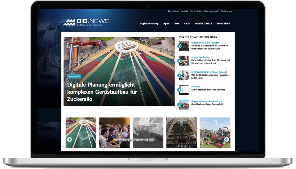 DIB.news