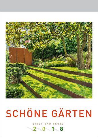 Schöne Gärten 2018